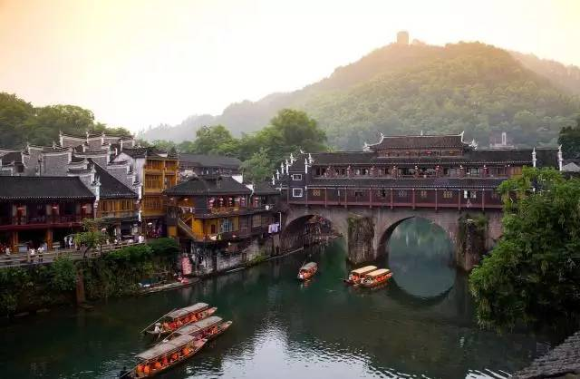 20 Cities Most Suitable For Old-age Health in China-fenghuang