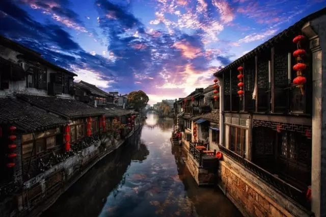 20 Cities Most Suitable For Old-age Health in China-jiaxing