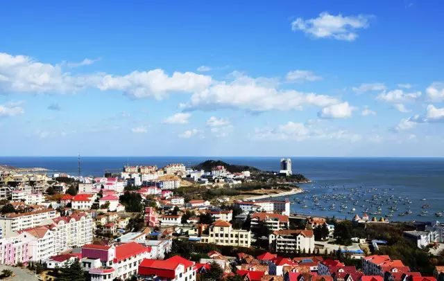 20 Cities Most Suitable For Old-age Health in China-weihai