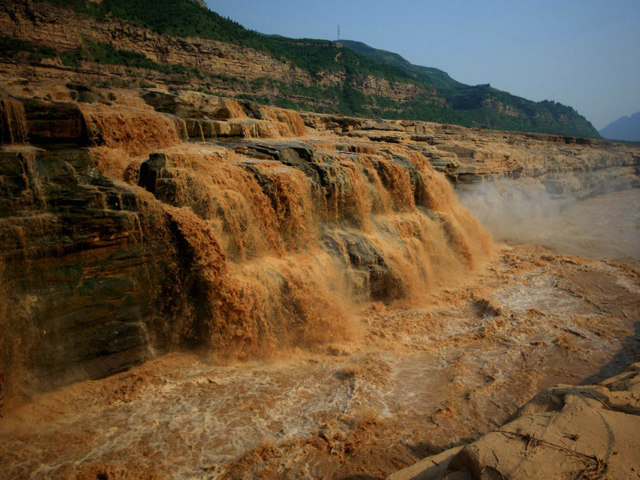 Top 10 Most Famous Rivers in China