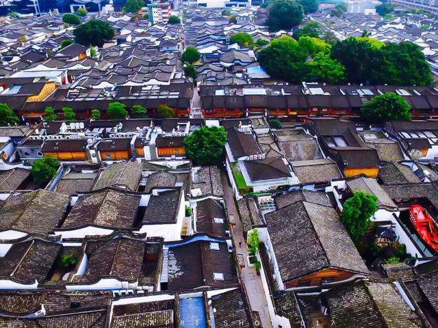 Top 10 Historical And Cultural Streets in China