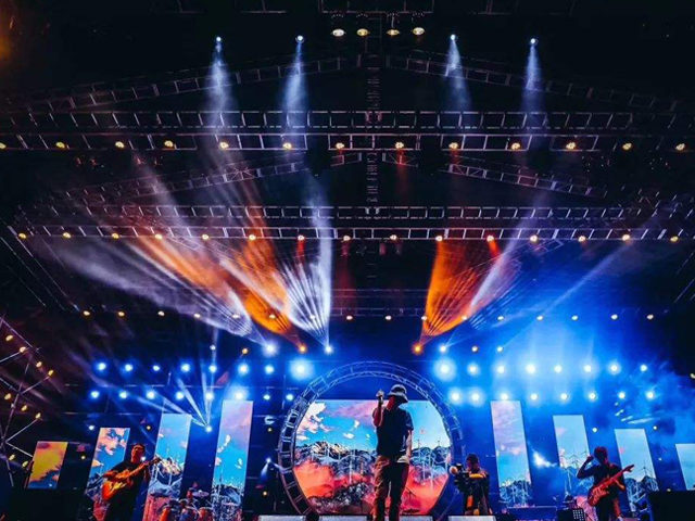 Top 10 Famous Music Festivals in China
