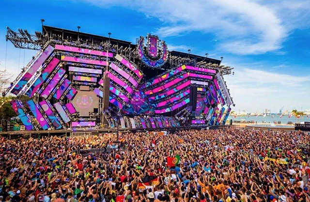 Top 10 Famous Music Festivals in China-Strawberry Music Festival