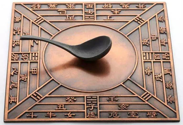 Four Ancient Inventions In Ancient China-Invention magnetic needle