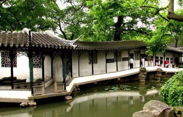 China's Top 10 Private Gardens
