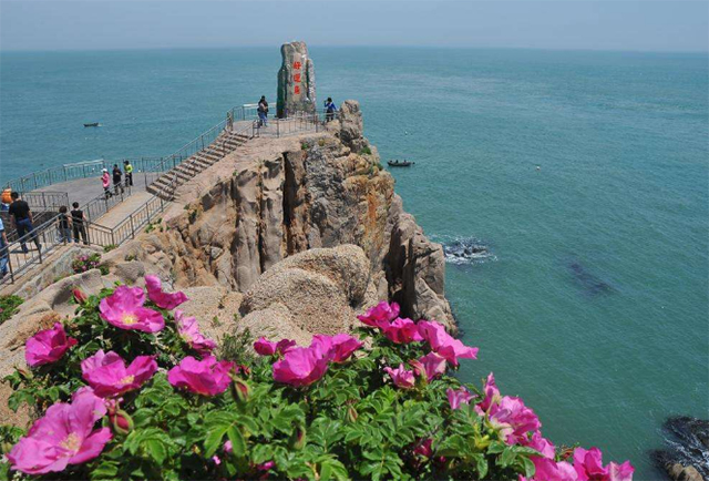 Top 10 Sea Sacred Places In China-Shandong Rongcheng Chengshantou