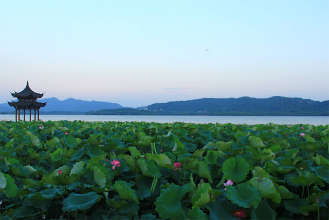Top 10 Tourist Attractions In Hangzhou-West lake