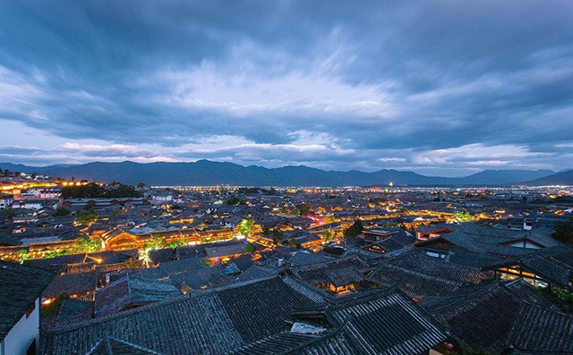 10 Oldest Cities in China