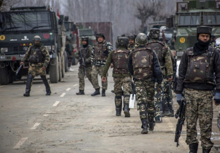 Events and Development of China-India Border Conflict in 2020