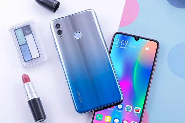 The 10 Best-selling Phones in China in 2019-Honor 10 Youth Edition