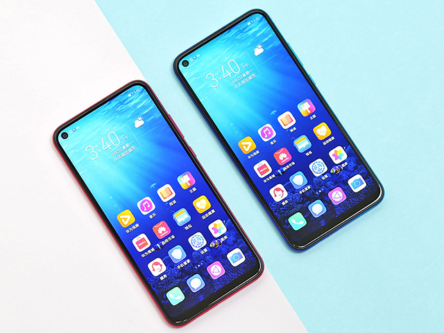 The 10 Best-selling Phones in China in 2019-Honor Play 3