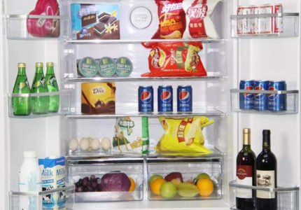 Top 10 Refrigerator Brands in China